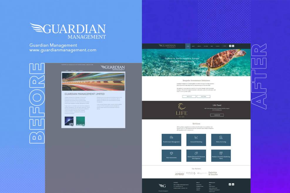 Guardian Management