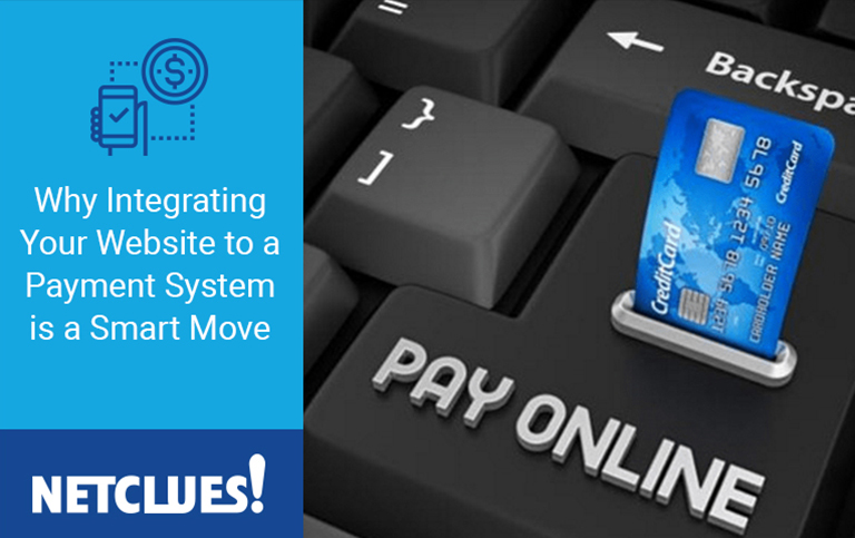 Top Advantages of Accepting Payment Online through Your Website