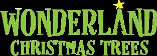 Wonderland Christmas Trees