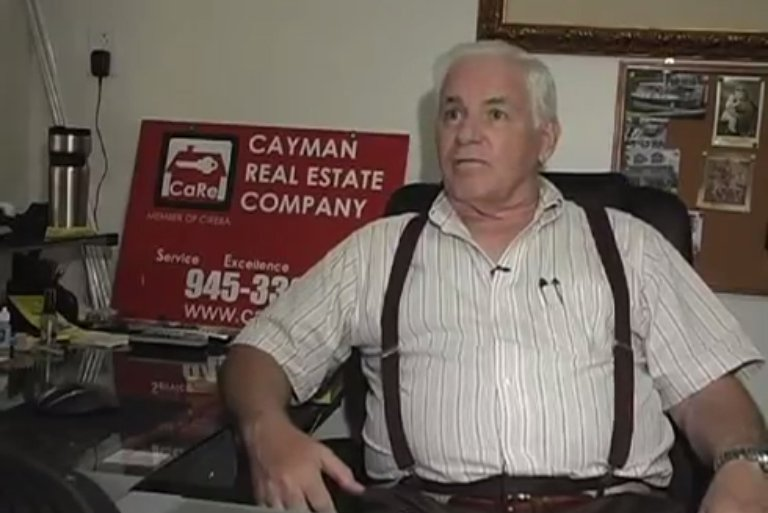 Cayman Real Estate Company (CARE)