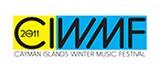 Cayman Islands Winter Music Festival