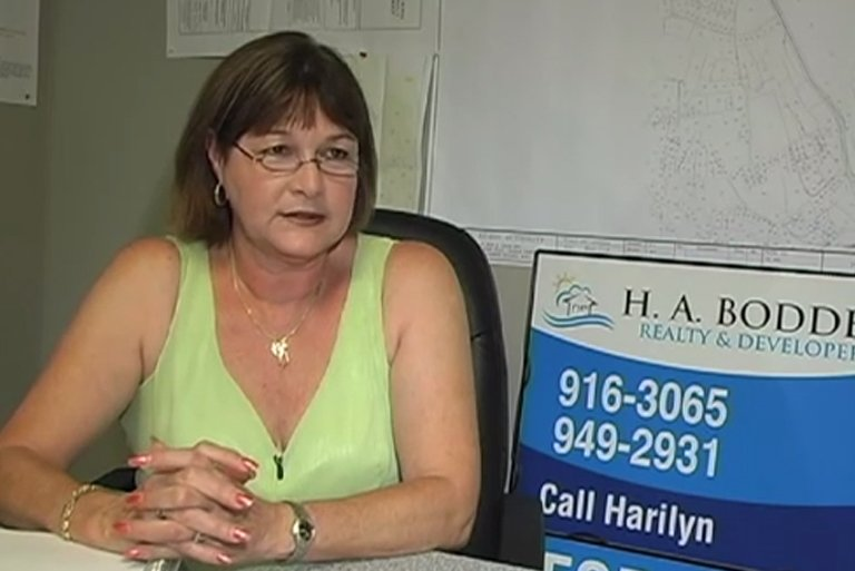 H.A. Bodden Real Estate