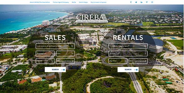 Cayman Islands Real Estate Brokers Association (CIREBA)
