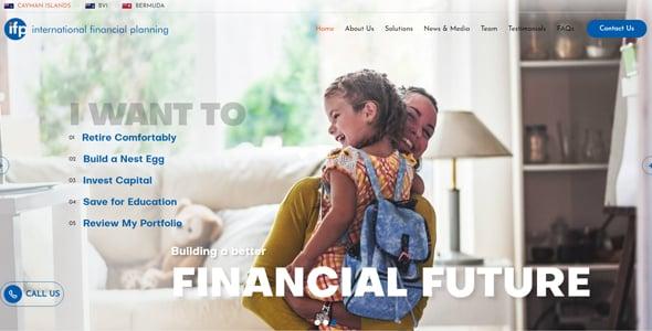 International Financial Planning
