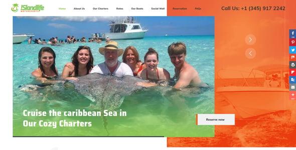 Island Life WaterSports