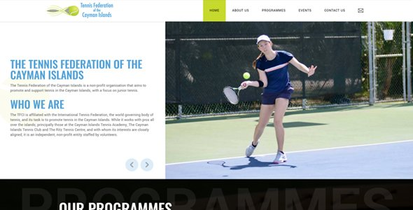 Tennis Federation of the Cayman Islands